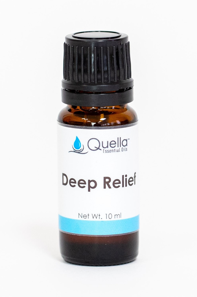 Deep Relief  - Diluted Blend