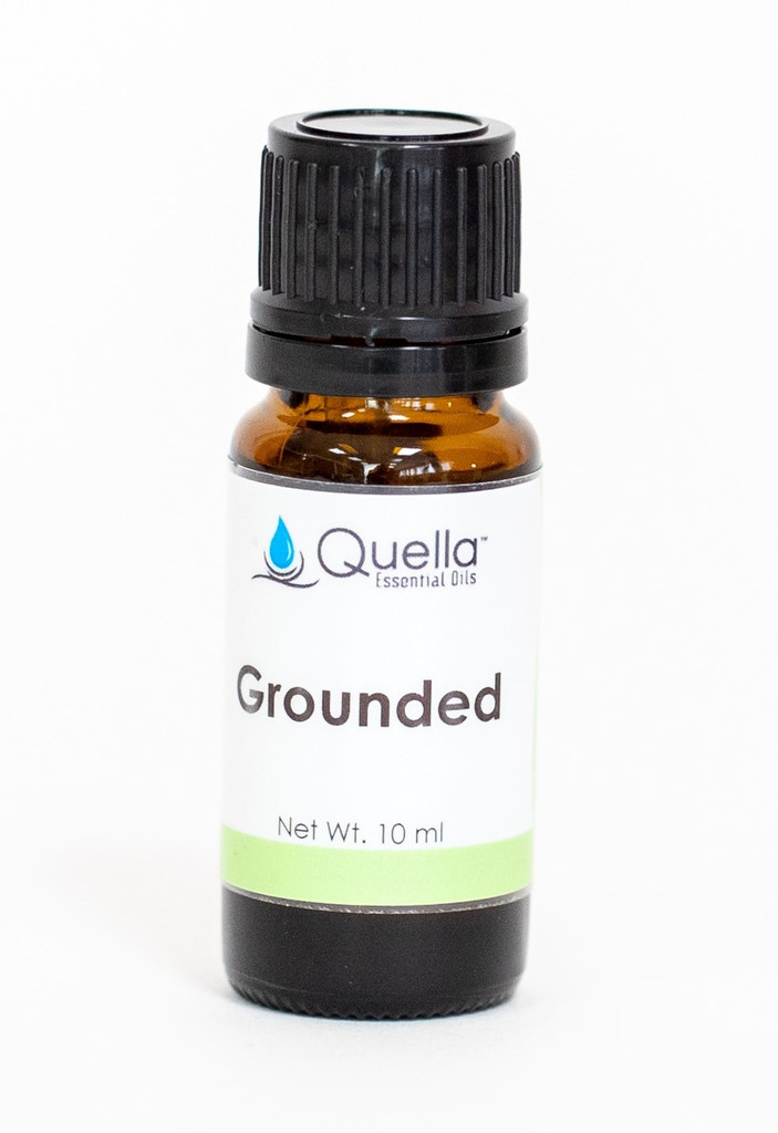 Grounded - Diluted Blend