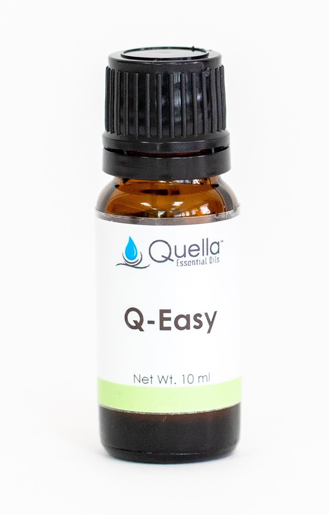 Q-Easy - Diluted Blend