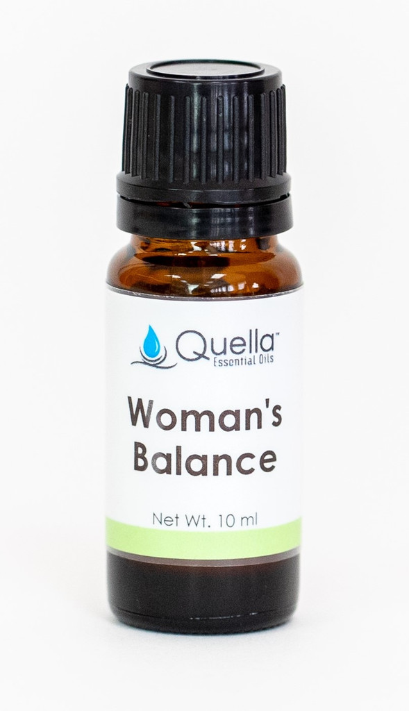 Woman's Balance Diluted Blend