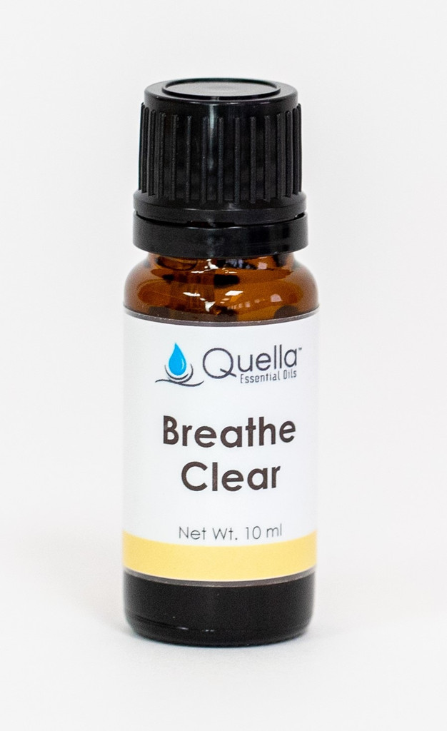 Breathe Clear Blend