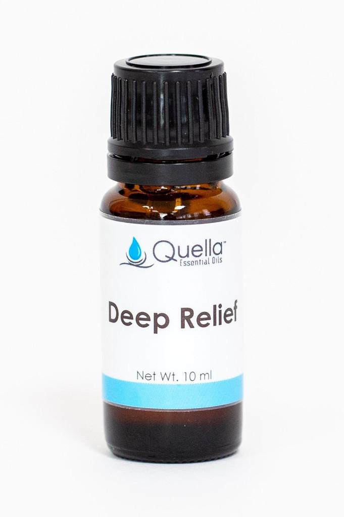 Deep Relief Blend