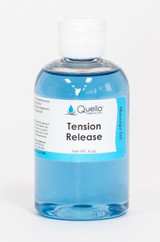 Tension Release - Massage Oil - 4 oz.