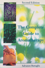 Book - The Complete Guide to Aromatherapy