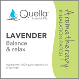 Lavender Patch 25 Pack