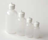 1oz Plastic Bottle (far right)