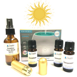 Sunshine Diffuser Kit