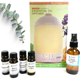 Respiratory Care Kit