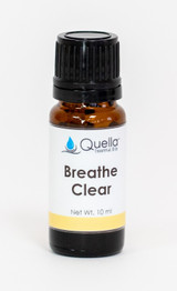 Breathe Clear - Diluted Blend