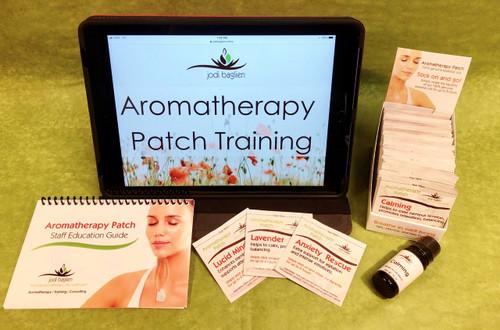 Aromatherapy Patch Training