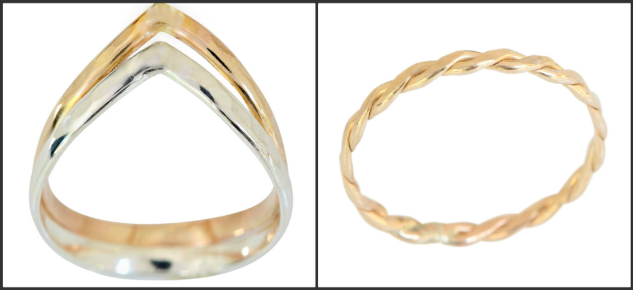 gold-fitted-toe-rings