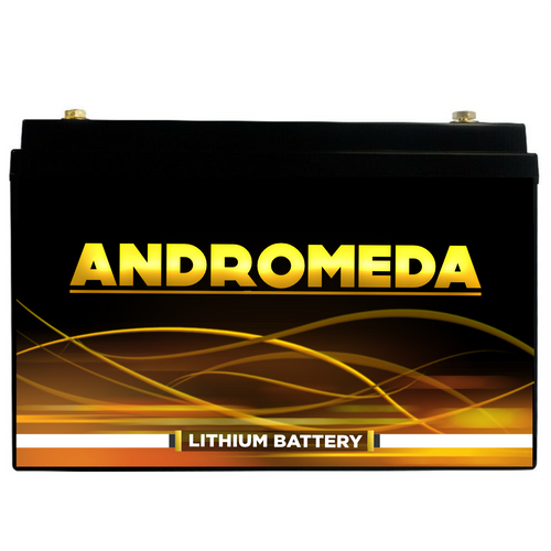lithium 12v battery power