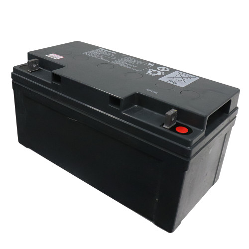 Panasonic LC-P1265ST battery AGM Solar Power 12vdc Non Spill lead battery UPS
