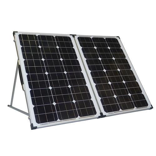 folding solar panel 12v