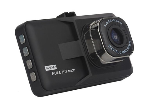 vbox tachometer hd video photo dash camera vehicle dvr