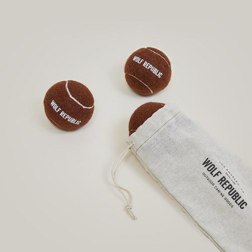 Tennis Ball Pack