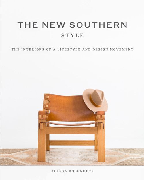 New Southern Style Book