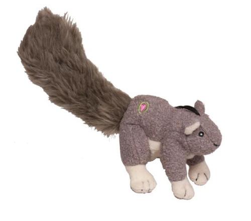 Small Squirrel Plush Toy