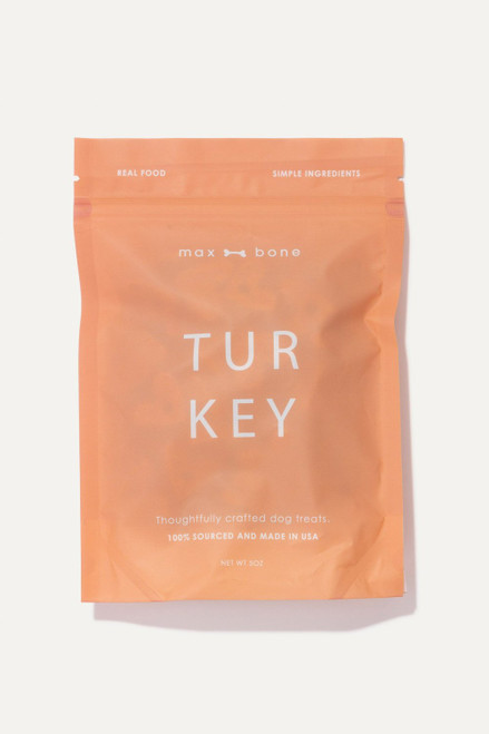 Maxbone Turkey Treats