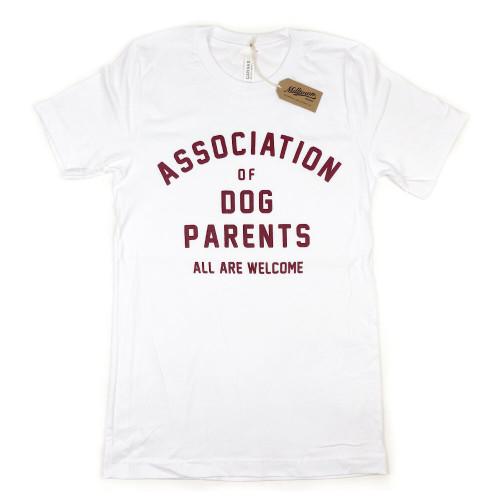 Association of Dog Parents T-Shirt