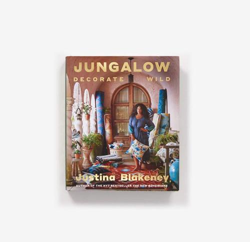 Jungalow: Decorate Wild Book