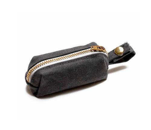 Stone Waste Bag Holder