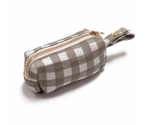 Mountain Stone Waste Bag Holder