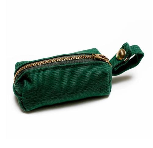 Evergreen Forest Waste Bag Holder