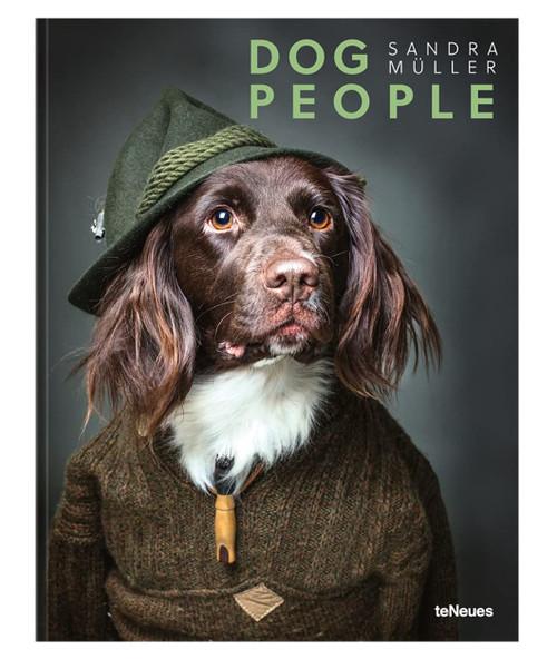 Dog People Book