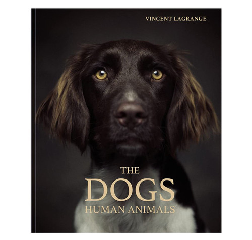 The Dogs Human Animals Book