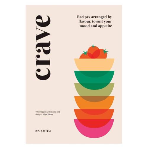 Crave Cookbook