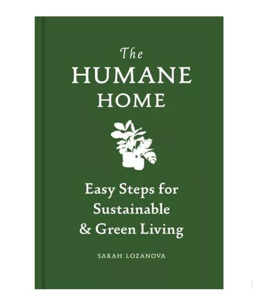 Humane Home Book