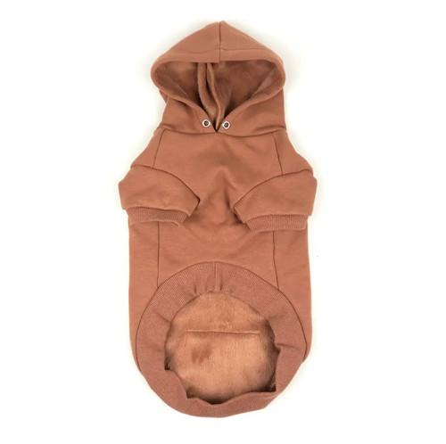 Cinnamon Pullover Hoodie