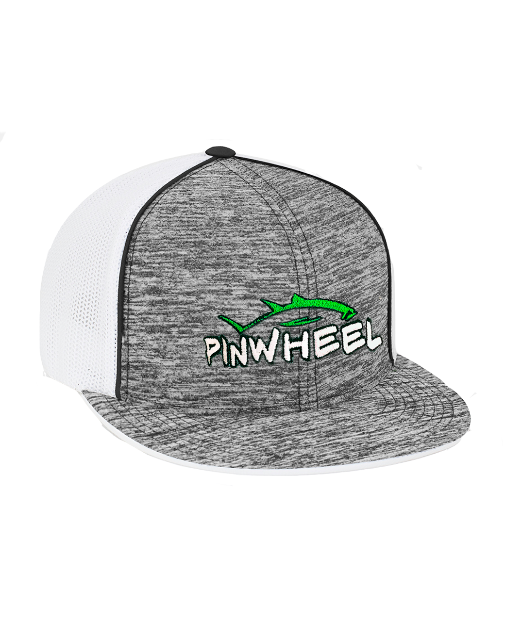 4da4bc339 Pinwheel Trucker Mesh Hat