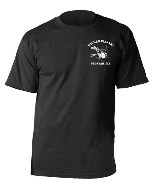 db4011ff6 Wicked Pissah T-shirts ...