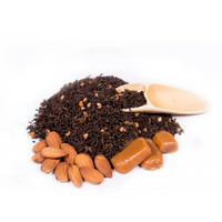 Caramel Almond Pu'erh