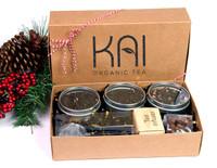 Kai Tea and Chocolates Gift Set