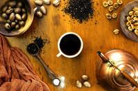 Texas Pecan Tea