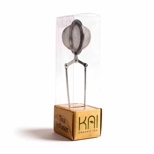"""Kai 2"""" steeper ball"""