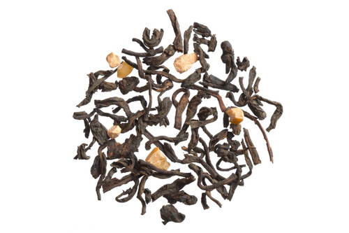 Kai Tea Caramel Almond