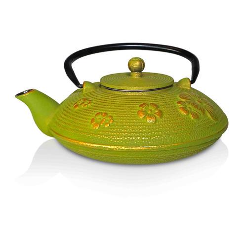 Kai Tea Cast Iron Teapot