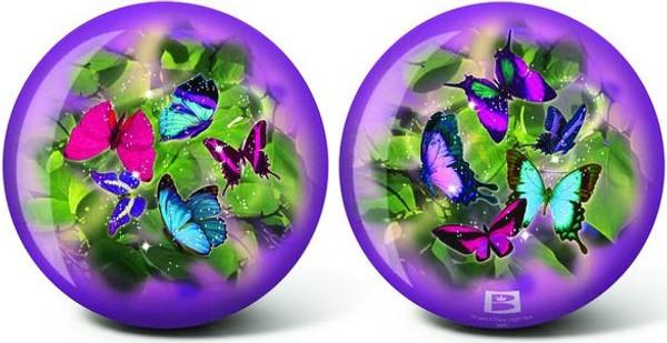 Viz-A-Ball Butterflies