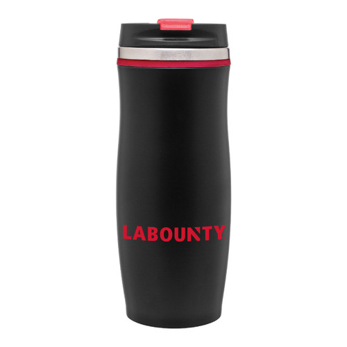 LaBounty 12oz Double Wall Stainless Tumber