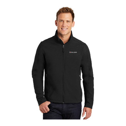 Paladin Men's Core Soft Shell Jacket