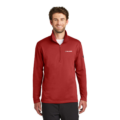 Paladin The North Face Mens 1/4 Zip Fleece