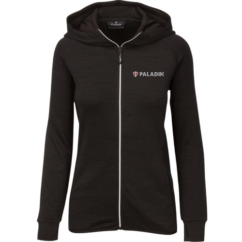 Paladin Women's Parkside Knit Hoodie