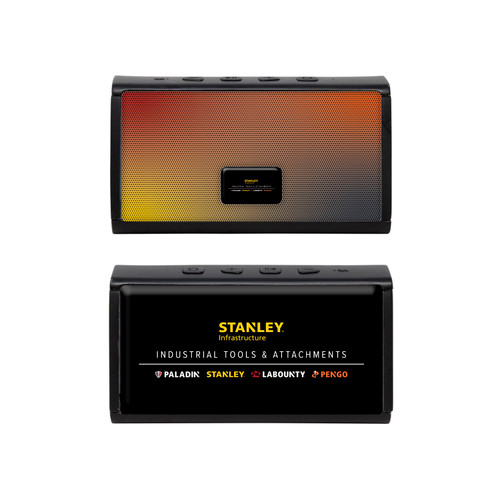 STANLEY Brand Group Ampzer™ Wireless Speaker