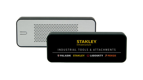 STANLEY Brand Group Evrybox™ 4400mAh Charger + Speaker