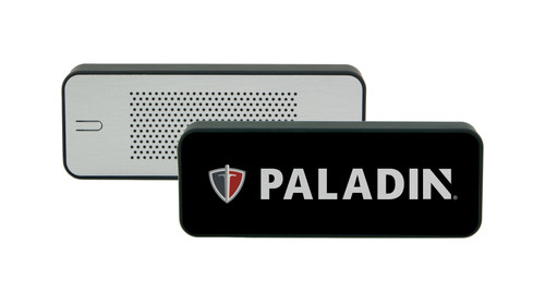 Paladin Evrybox™ 4400mAh Charger + Speaker