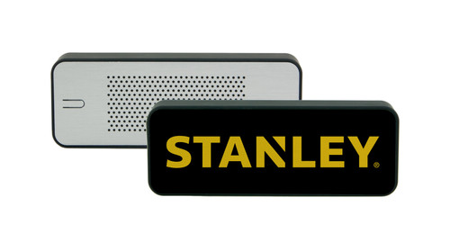 STANLEY Evrybox™ 4400mAh Charger + Speaker